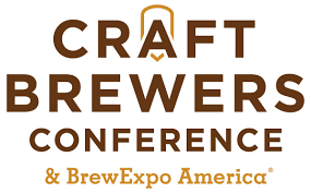 Craft Brewers Conference 2020, 19-22 April 2020