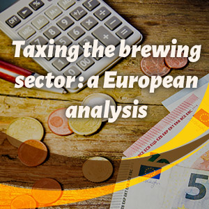 Taxing the brewing sector : a European analysis