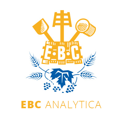 Analytica EBC - Dark Malts and Roasted Barley, Constant Temperature Mash: Colour, Visual Method (formerly published as IOB Method 3.6)